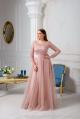 Платье,Юбка Съемная Le Rina Genrietta-К_2020