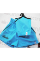 Комплект Anli 002+008а голубой