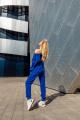Брюки Rawwwr clothing 112 синий