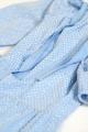 Платье PiRS 719 небесно-голубой