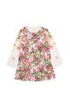 Платье Bell Bimbo 180347 набивной