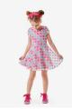 Платье Bell Bimbo 180067 фуксия