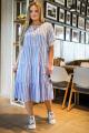 Платье Alani Collection 1147
