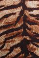 Блуза Madech 182226 коричневый