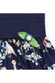 Юбка Bell Bimbo 181300 набивка/т.синий