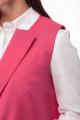 Жилет Anelli 291 розовый