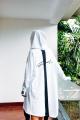Кардиган Rawwwr clothing 163 белый