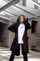 Кардиган Rawwwr clothing 163 черный