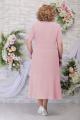 Платье Ninele 2263 пудра