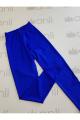 Леггинсы Anli 046 синий