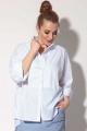 Рубашка SOVA 11101 белый