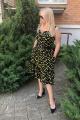 Платье Sisters Solonko М-66
