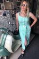 Платье Sisters Solonko М-18 мята