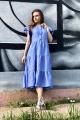 Платье Pavlova 054 фиалка