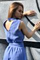 Платье Pavlova 006 фиалка