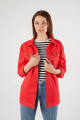 Куртка Legend Style G-012 красный