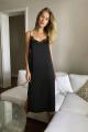 Платье LaVeLa L10184 черный