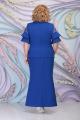 Платье Ninele 3100 василек