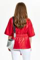 Куртка TEZA 169 красный