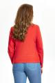 Куртка TEZA 1238 красный