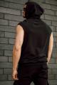 Худи Rawwwr clothing 091 черный