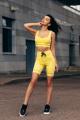 Топ Rawwwr clothing 096 лимон