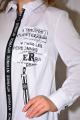 Блуза Needle Ревертекс 432