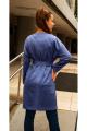 Кардиган Arisha 8047-1 голубой