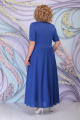 Блуза, Платье Ninele 3160 василек