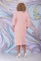 Платье Ninele 5798 пудра