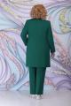 Женский костюм Ninele 5799 изумруд