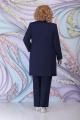 Женский костюм Ninele 5799 темно-синий