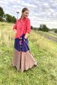 Платье Pavlova 060