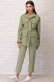 Куртка LIMO 10025 хаки
