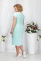 Туника, Платье Ninele 2159 св.зеленый