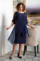 Платье, Накидка ERIKA STYLE 1047