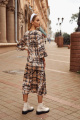 Платье Vesnaletto 2421