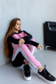 Худи Rawwwr clothing 178 розовый