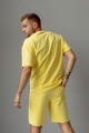 Футболка Rawwwr clothing 160/1 лимон