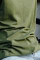 Футболка Rawwwr clothing 080 хаки