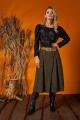 Блуза NiV NiV fashion 621