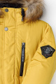 Куртка Bell Bimbo 203327 охра