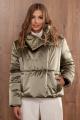 Куртка Nova Line 10065 олива