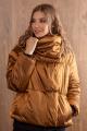 Куртка Nova Line 10065 медовый