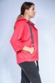 Куртка LUXTEX 0318 красный