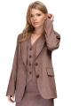 Женский костюм PiRS 1401 меланж