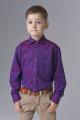 Рубашка Nadex 1535052И фиолетовый