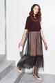 Платье BURVIN 7214-81 1