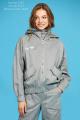 Куртка Rami 1045 серый