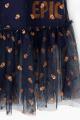 Платье Bell Bimbo 202211 т.синий